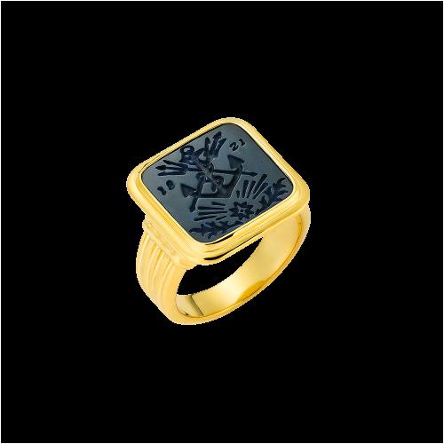 FLEET ring