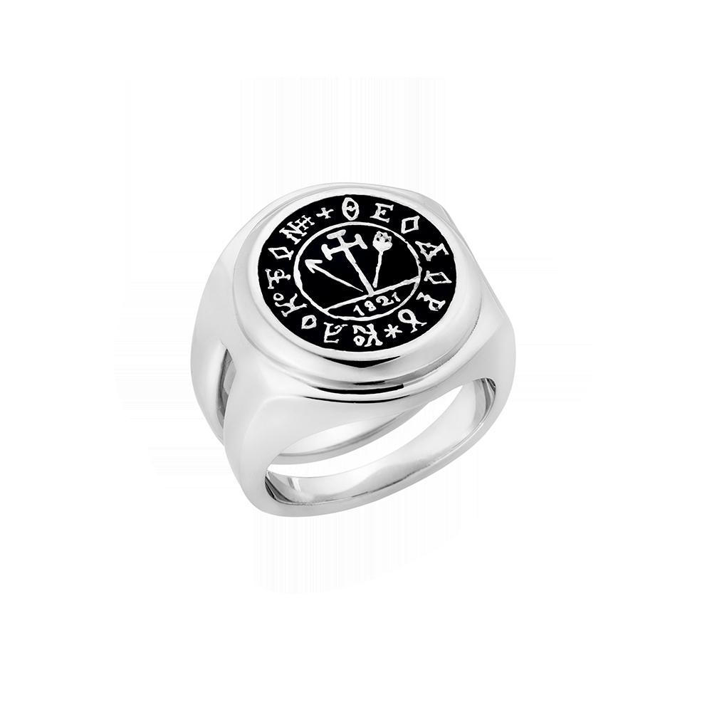 THEODORE ring