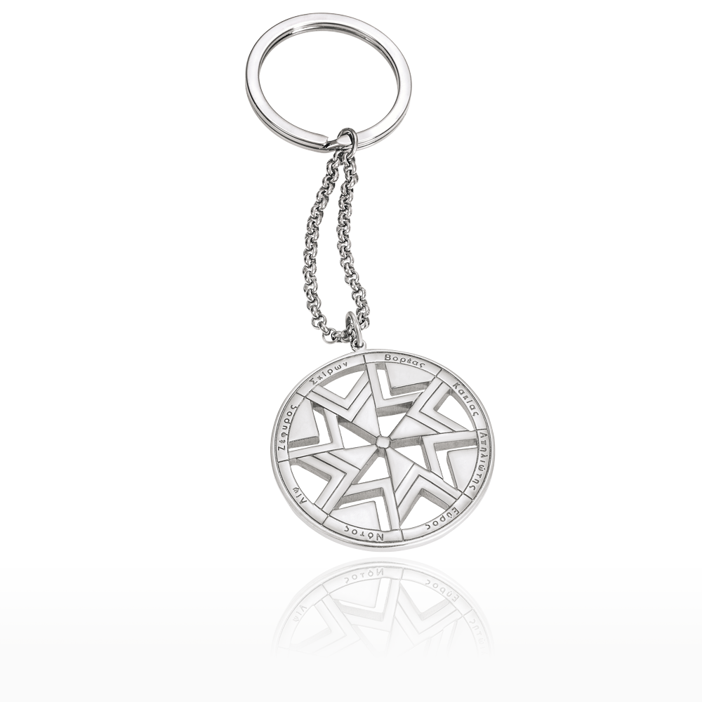 AEOLOS key holder
