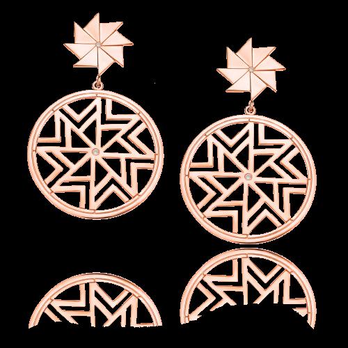 AEOLOS Earrings