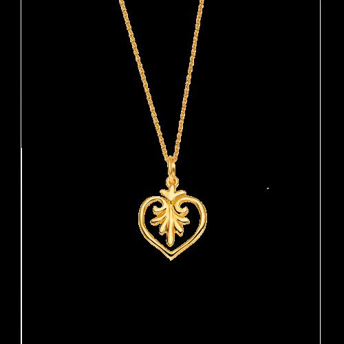 ANTHEMION pendant