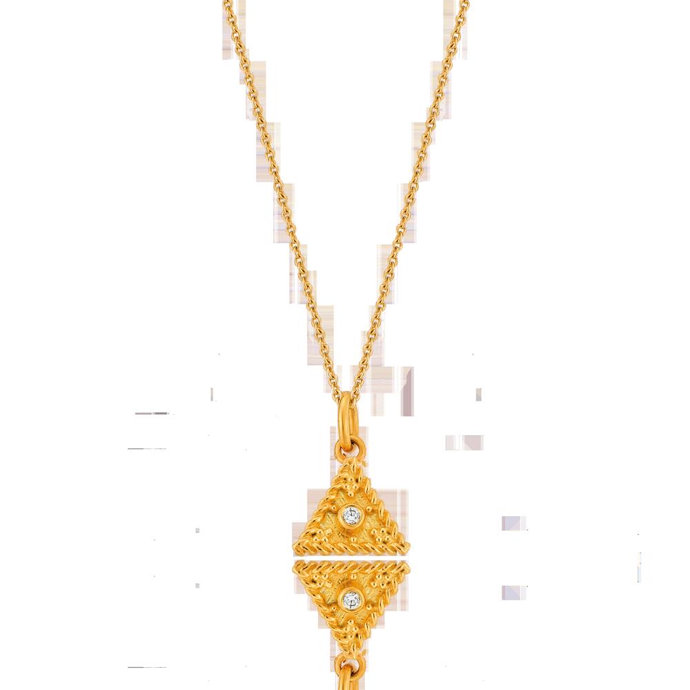 BYZANCE pendant