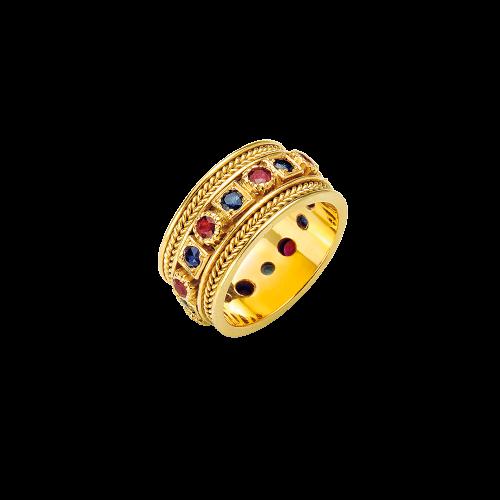 BYZANCE ring
