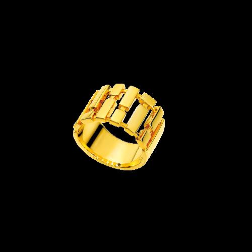 CUBIC ring