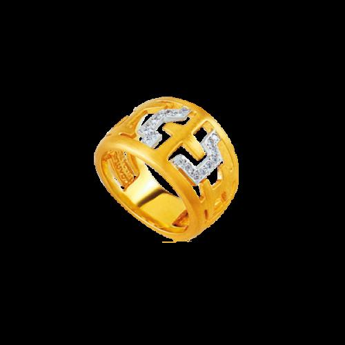 DORIAN ring