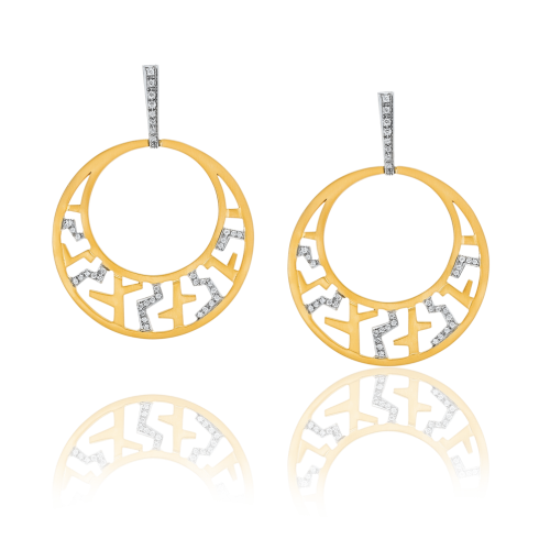 DORIAN earrings
