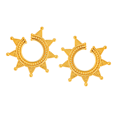 HELIOS Earrings