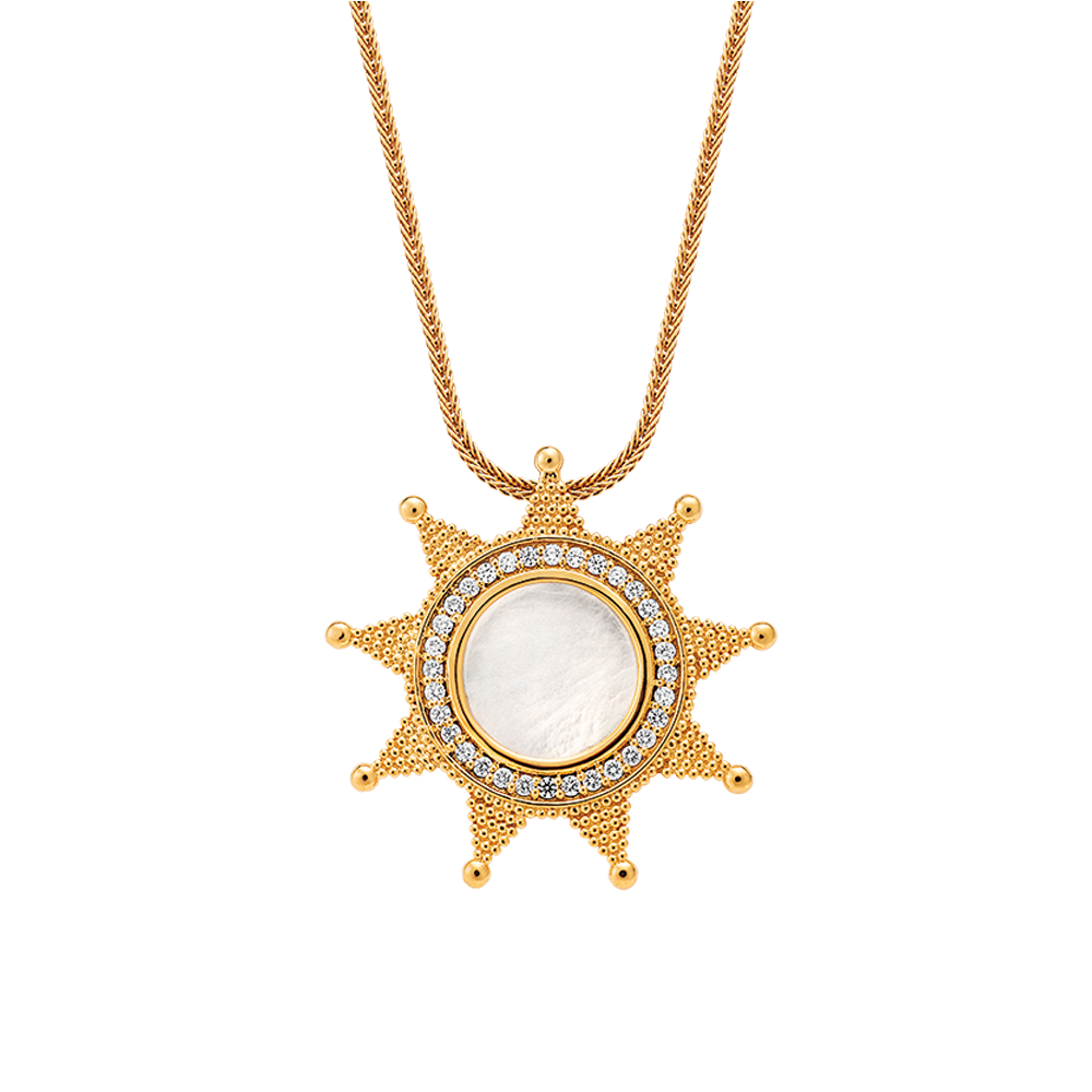 HELIOS Necklace