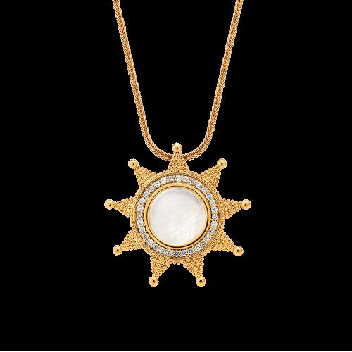 HELIOS Necklace