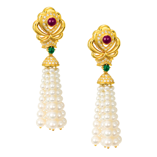 CONSTANTINOPLE Earrings