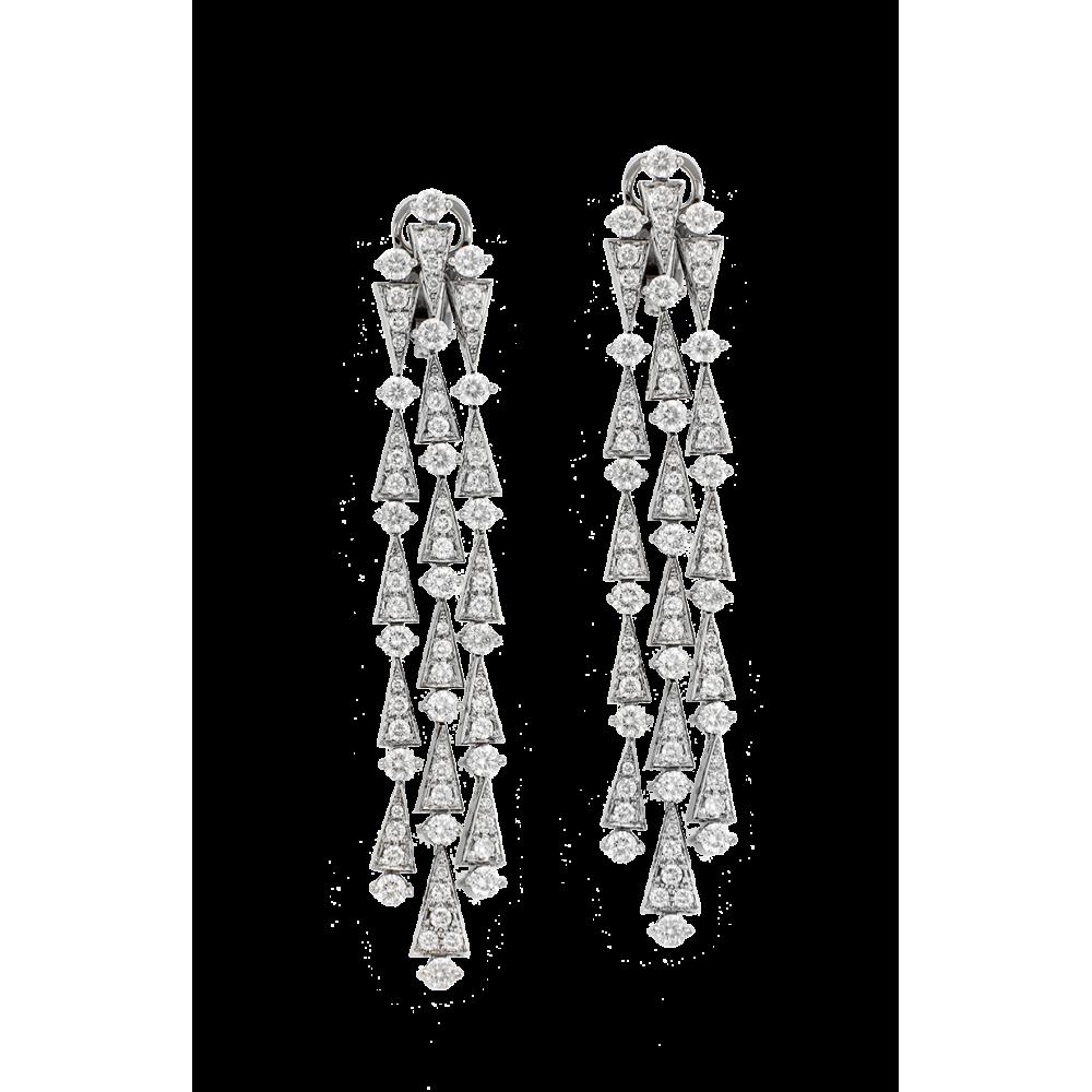 DIAMOND ARIA Earrings