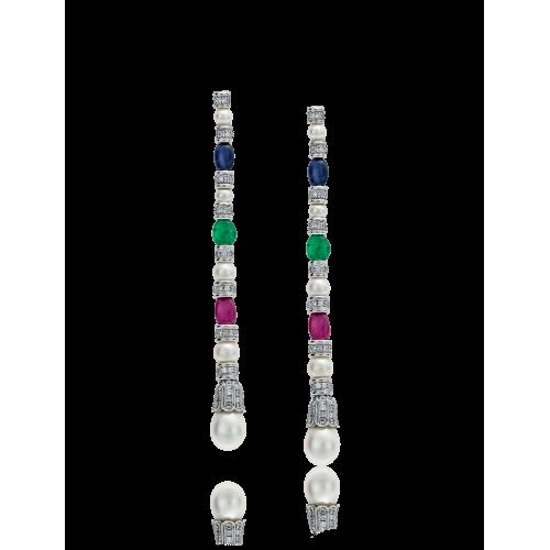KEISSAR earrings