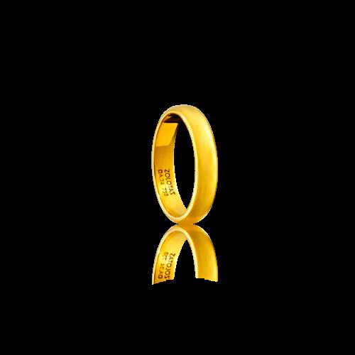 Wedding ring LOVE BANDS