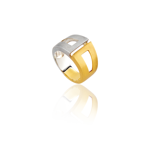 NEW SPIRIT ring