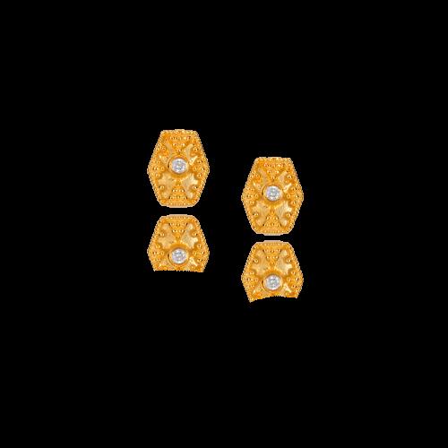 BYZANCE earrings