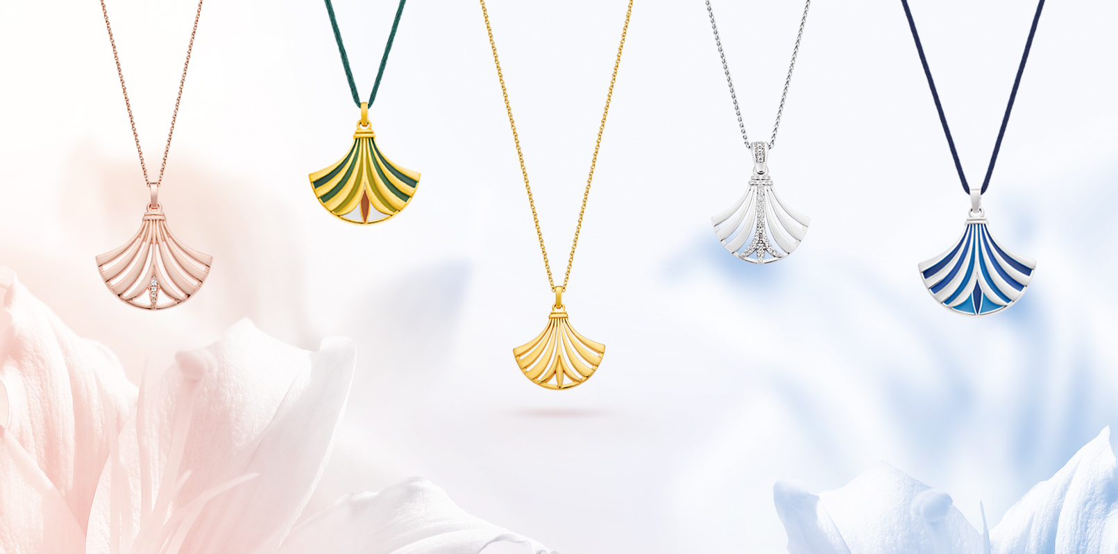 HERA - CHARM COLLECTION 2019